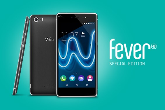 Fever Special Edition Dual Sim