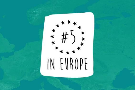 Wiko Top 5 Europa